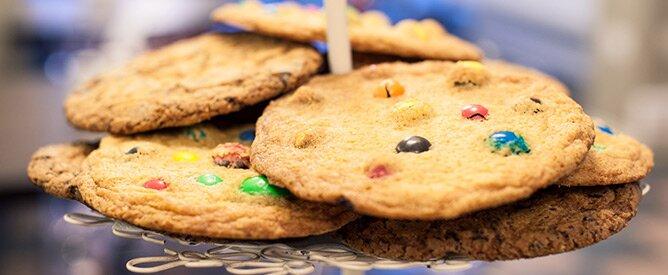 food heaven slider cookies - Food Heaven